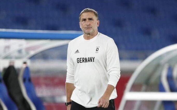 Stefan Kuntz'dan milli takım açıklaması
