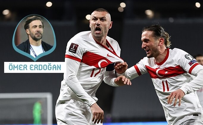 ÖZEL   Ömer Erdoğan, EURO 2020: 'En kötü 7 puan alırız'