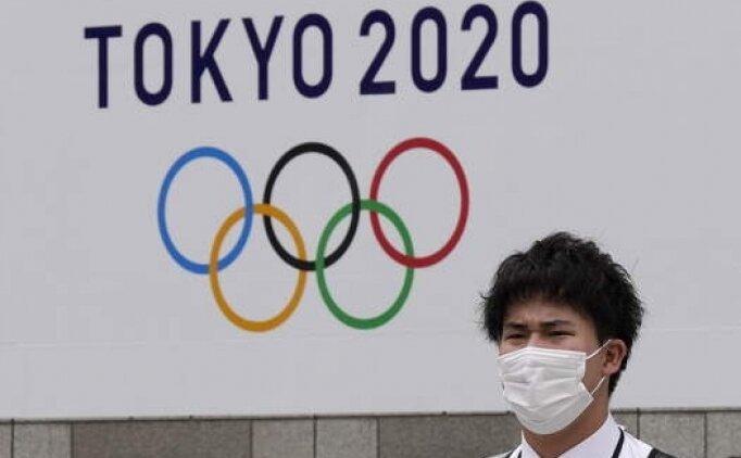Tokyo Olimpiyat köyünde pozitif test sayısı 155'e yükseldi