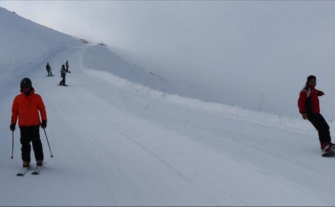 Kayakla Oryantiring Türkiye Şampiyonası Çankırı'da sona erdi