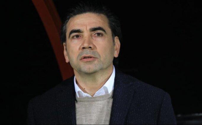 Altay Teknik Direktörü Osman Özköylü: 'Her şey güzel olacak'