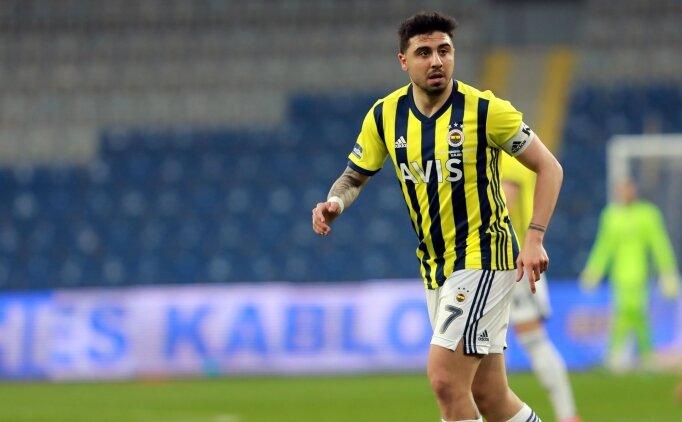 Fenerbahçe'de Ozan 'Tufan'ı!