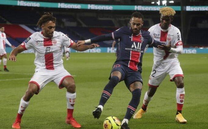 Gaziantep FK, Didier Ndong'u istiyor