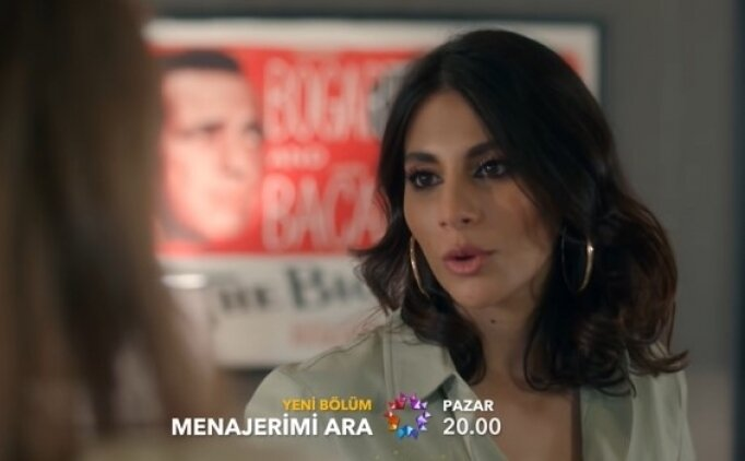 Pazar Menajerimi Ara Star TV HD 35. bölüm izle