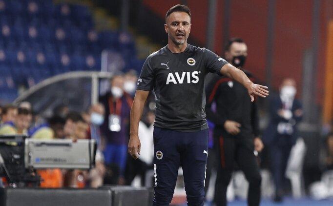 Vitor Pereira: 'Yorgunuz, normalde kazanırdık'