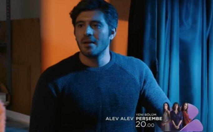 Perşembe Alev Alev canlı izle kesintisiz full son bölüm, 10. bölüm Alev Alev yeni izle full ShowTV
