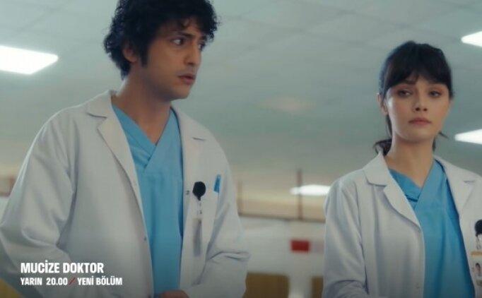 Perşembe yeni bölüm Mucize Doktor 15 Nisan kesintisiz full izle