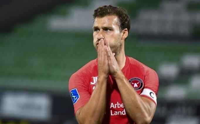 Galatasaray savunmaya liderini arıyor: Sviatchenko