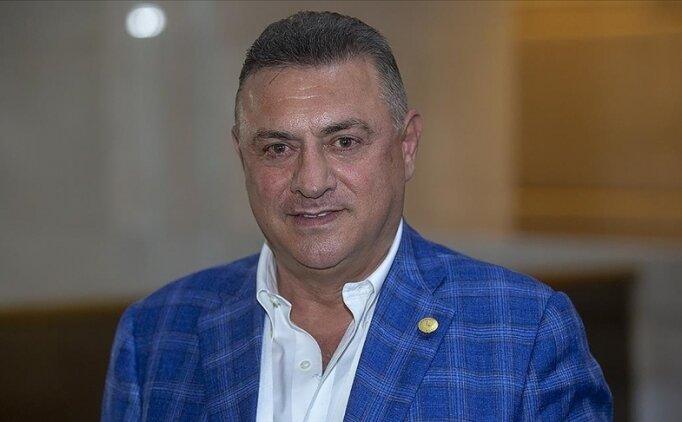 Rizespor'da Hasan Kartal'ın cezası onandı