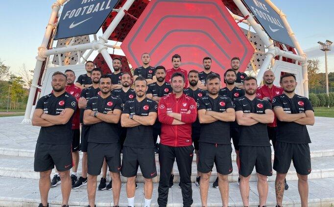 Plaj Futbolu A Milli Takımı Rusya ile karşılaşacak