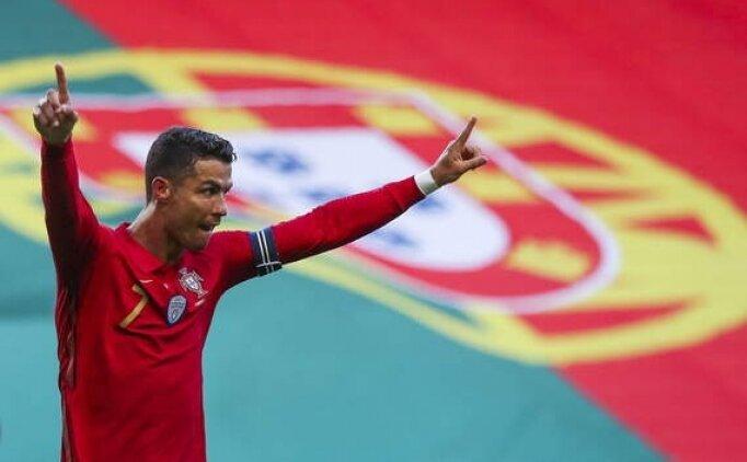 Macaristan - Portekiz maçı canlı olarak Tuttur'da