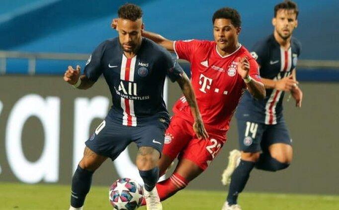 Bayern - PSG maçı Tuttur.com'da canlı