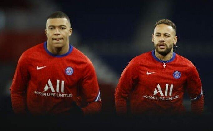 PSG'nin Lille karşısında eksiği çok
