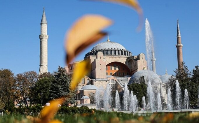 Ramazan Bayramı 1. gün yapılacak ibadetler