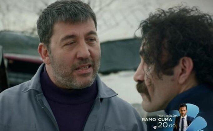 Ramo 35. bölüm 5 Mart Show TV kesintisiz full tek parça youtube