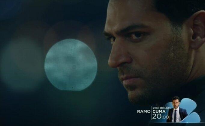 Ramo 35. bölüm Cuma ShowTV HD tek parça full kesintisiz reklamsız