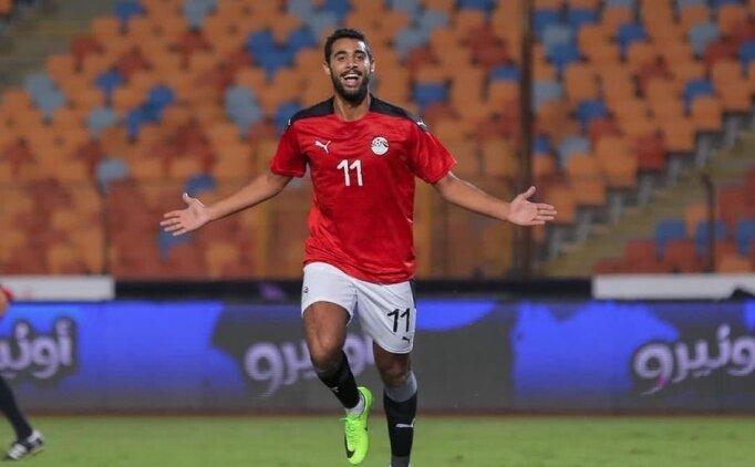 Altay, Mısır'dan golcü getiriyor