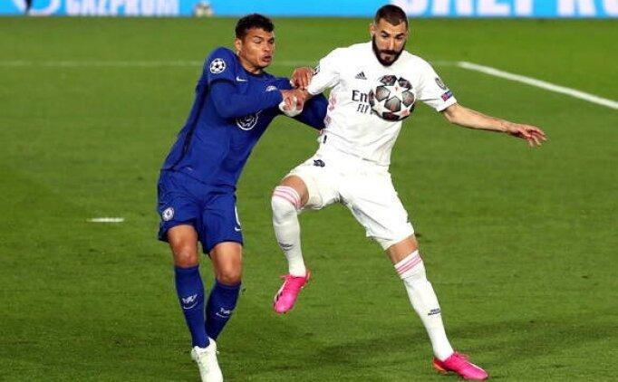 Chelsea - Real Madrid: Muhtemel 11