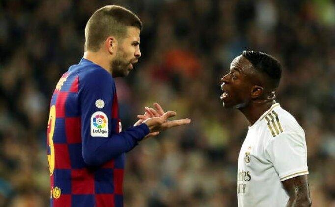 'Vinicius Junior, Barcelona'ya geliyordu! Menajerleri ihanet etti'