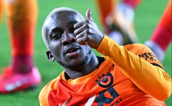 Henry Onyekuru, Galatasaray'ı bekliyor