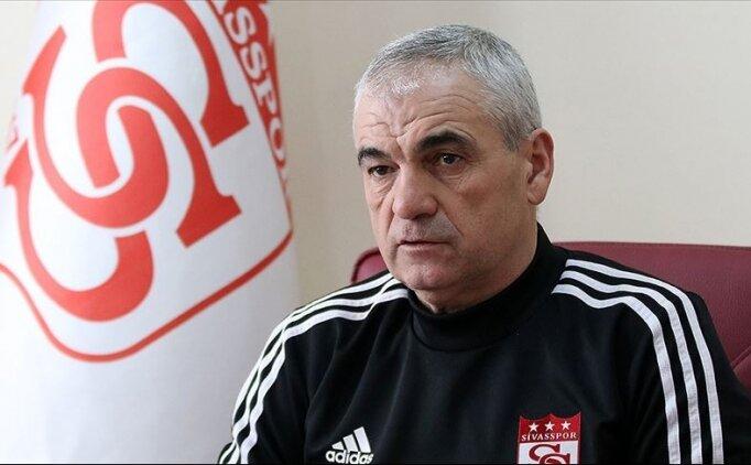 Rıza Çalımbay: 'Beşiktaş şampiyon olur'