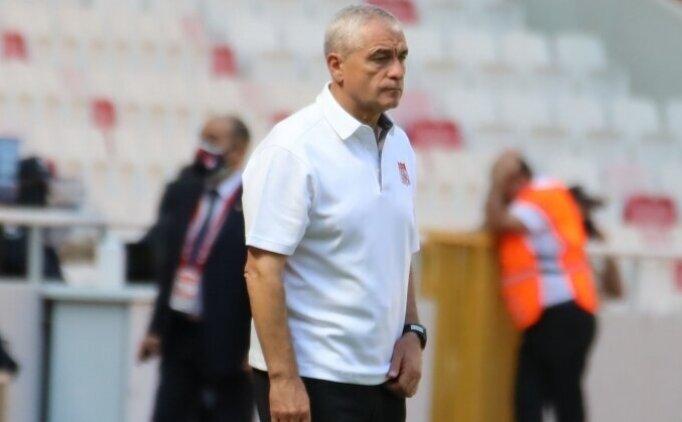 Rıza Çalımbay: 'Beşiktaş, Avrupa ve Türkiye'de çok iyi işler yapar'