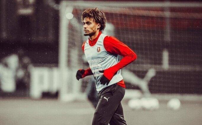 Galatasaray'da yeni transfer Boey bu gece geliyor!