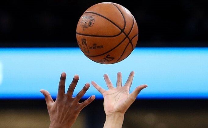 FIBA Kadınlar Avrupa Kupası'nda Ramla, Aluinvent DVTK'yi yendi