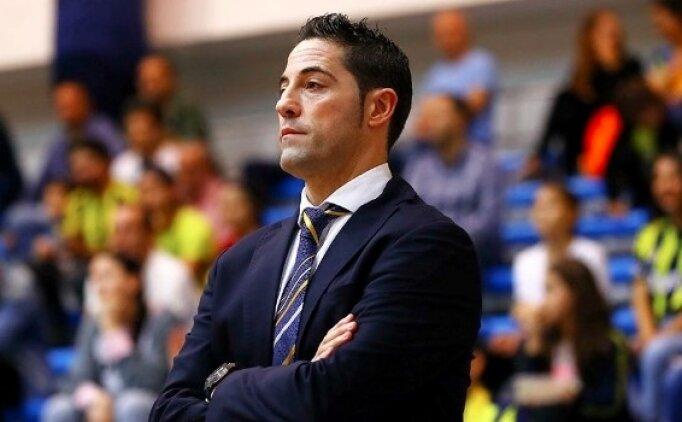 Victor Lapena: 'Üst düzey rekabete hazırız'