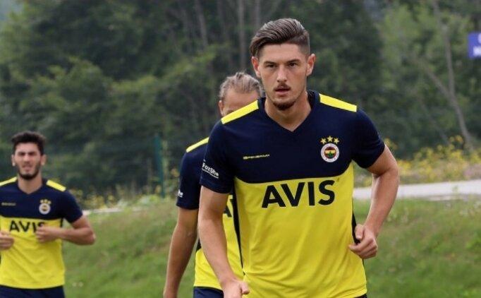Fenerbahçeli genç stopere, İtalya'dan talip çıktı!