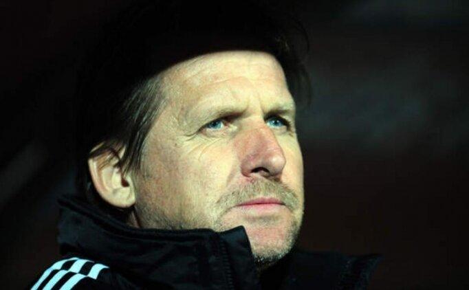 Bernd Schuster, 11 yıl sonra Süper Lig'e dönebilir
