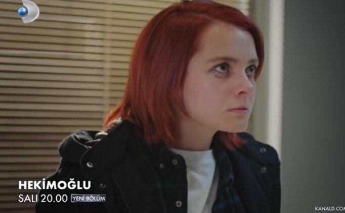 (SON DAKİKA HEKİMOĞLU) Kanal D full kesintisiz son bölüm izle yeni bölüm