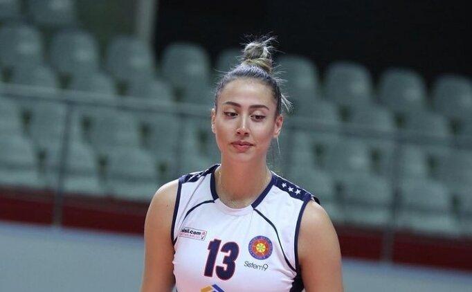 Galatasaray'dan voleybol takımına transfer