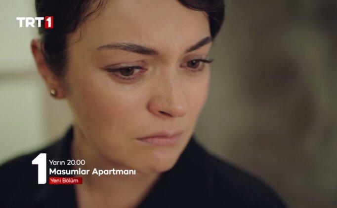 Masumlar Apartmanı yeni bölüm izle (39. BÖLÜM) TRT 1 full HD canlı özetsiz