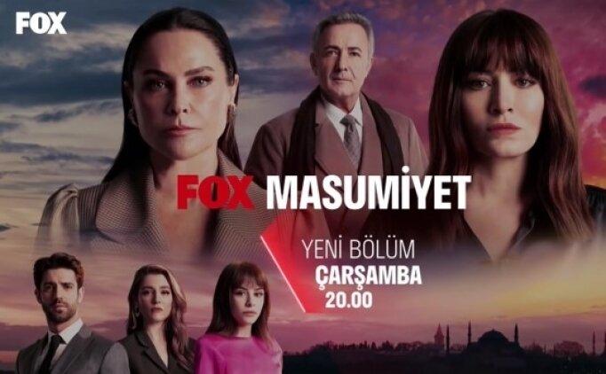 (MASUMİYET 2. BÖLÜM İZLE ÇARŞAMBA) Son bölüm FOX HD kesintisiz tek parça full 3 Şubat 2021
