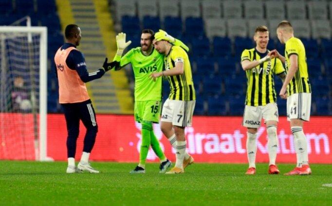 Nihat Kahveci: 'Bu Fenerbahçe, başka Fenerbahçe'