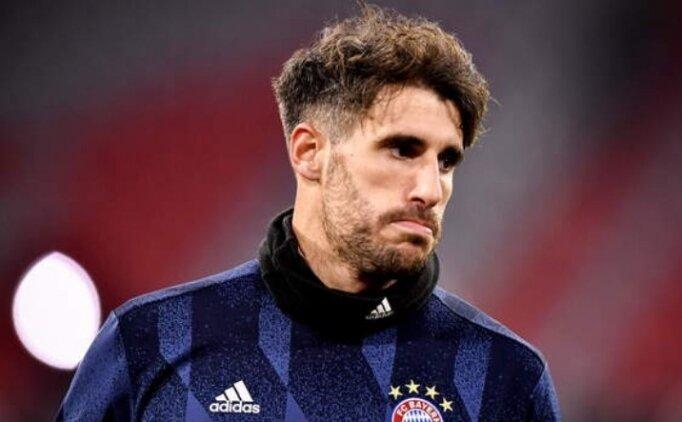 Bayern Münih'te 9 yıllık birliktelik sona erdi