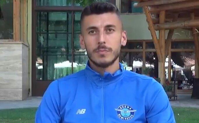 Metehan Mimaroğlu: 'Farklı takımların ilgisi oldu'