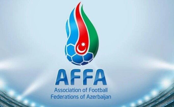 Azerbaycan'dan Avrupa Süper Ligi'ne kınama