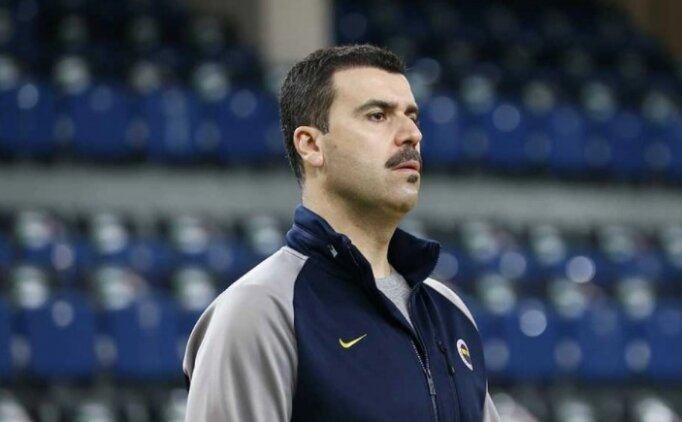 Erdem Can: 'EuroLeague'de bir duruşumuz var'