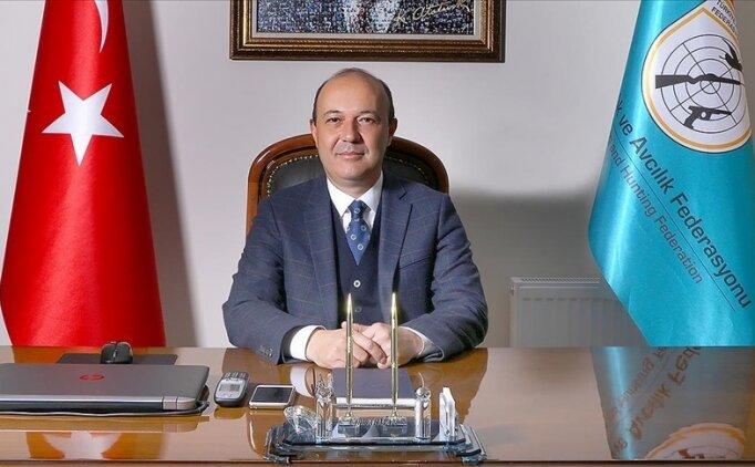 Türkiye Atıcılık ve Avcılık Federasyonu Başkanı Arman: 'Avrupa Tüm Dallar Şampiyonası'ndan mutlu döndük'