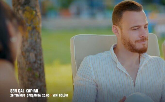 Sen Çal Kapımı izle 46. bölüm (YENİ BÖLÜM) youtube full