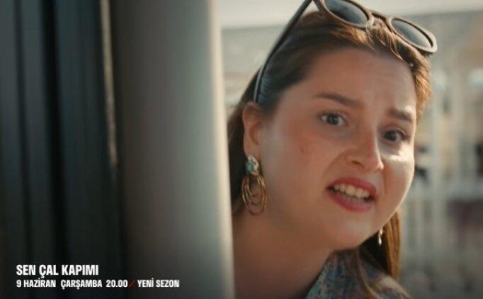Sen Çal Kapımı yeni sezon ilk bölüm izle  (YENİ BÖLÜM)