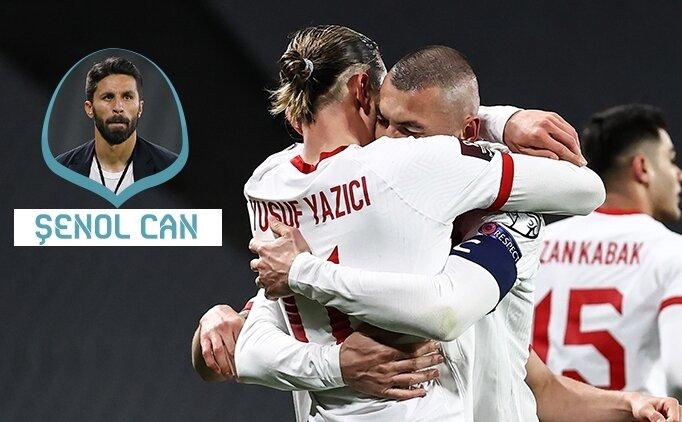ÖZEL | Şenol Can, EURO 2020: 'Milli Takım 2. bitirir'