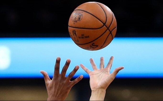 Türkiye Basketbol 1. Ligi'nde 29. hafta başladı