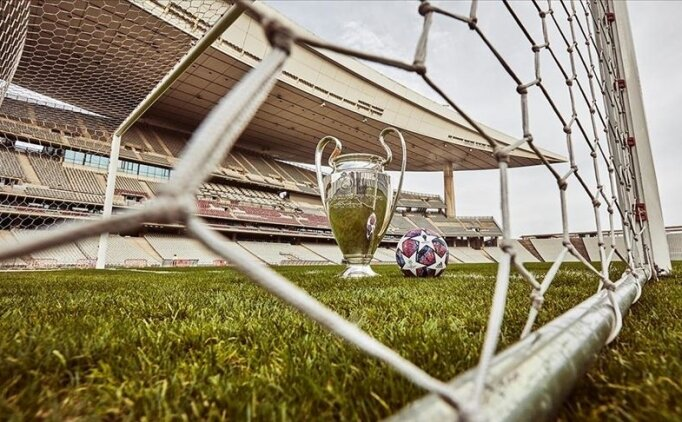 Fransa'nın İstanbul iddiası: Şampiyonlar Ligi finali!