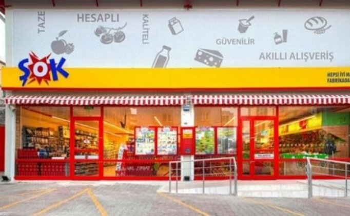 ŞOK market açık mı açılış saati, ŞOK market kapalı mı kapanış saati? (17 Mayıs Pazartesi)