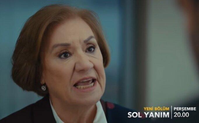 Sol Yanım 7. bölüm TV8 canlı yayın tek parça full izle