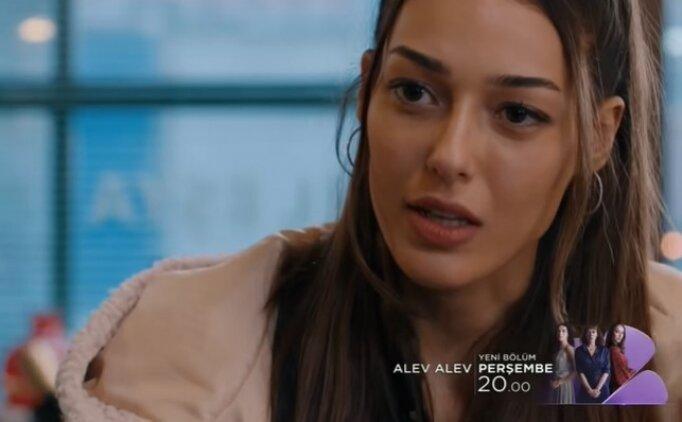 Son bölüm Alev Alev 10. bölüm Show TV full kesintisiz takip canlı yayın tek parça