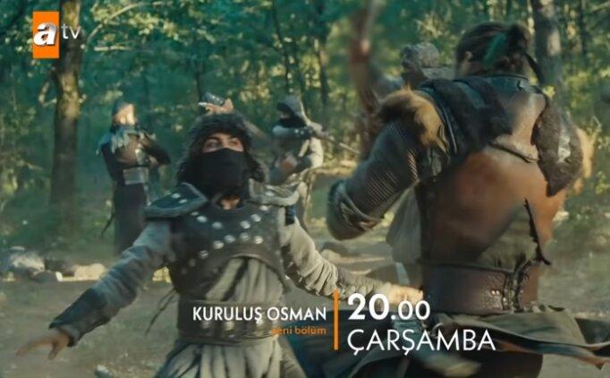 (SON BÖLÜM) ATV Kuruluş Osman 63. bölüm izle tek parça kesintisiz yayın link